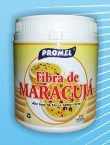 fibra de maracuja pronaturais promel