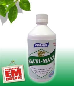 multimax promel pronaturais
