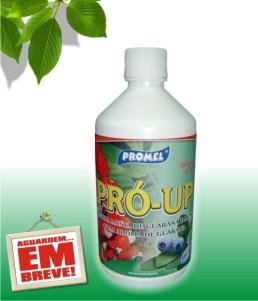 pro up promel pronaturais