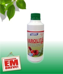 xarolita promel pronaturais